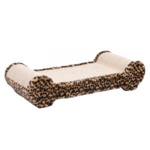 krabplank voor op grond voor katten om horizontaal te krabben